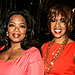 Oprah Winfrey & Gayle King: Inside Their 35-Year Friendship | Gayle King, Oprah Winfrey