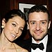 Party Time! Stars Celebrate Oscar 2011 | Jessica Biel, Justin Timberlake