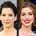 2011 Oscars&#39; Hottest Trends | Anne Hathaway, Jennifer Lawrence, Penelope Cruz, Sandra Bullock