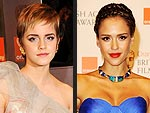 Best Dressed at the 2011 BAFTA Awards | Emma Watson
