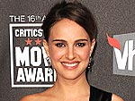 2011 Critics&#39; Choice Style Stars | Natalie Portman
