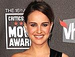 2011 Critics' Choice Style Stars | Natalie Portman