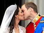 Flashback: Will & Kate's Sweetest Wedding Moments | Royal Wedding, Kate Middleton, Prince William