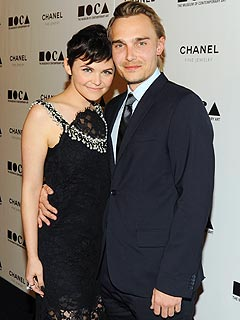 Ginnifer Goodwin Engaged to Joey Kern