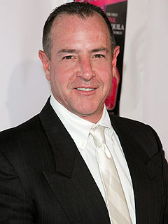 Michael Lohan Charged