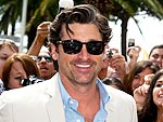 See Latest Patrick Dempsey Photos