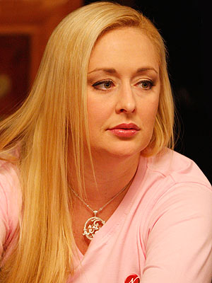 Mindy McCready Suicide: Shoots Herself, Say Police