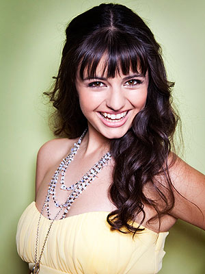 "Rebecca Black - ""Friday"" Singer"