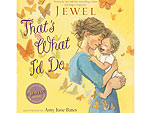 Jewel's First Children's Book
