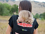 Review: Boba Baby Carrier
