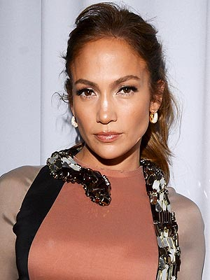 Jennifer Lopez: I'm Bringing the Twins On Tour