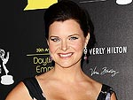 Look for Less: Heather Tom's Flirty Florals