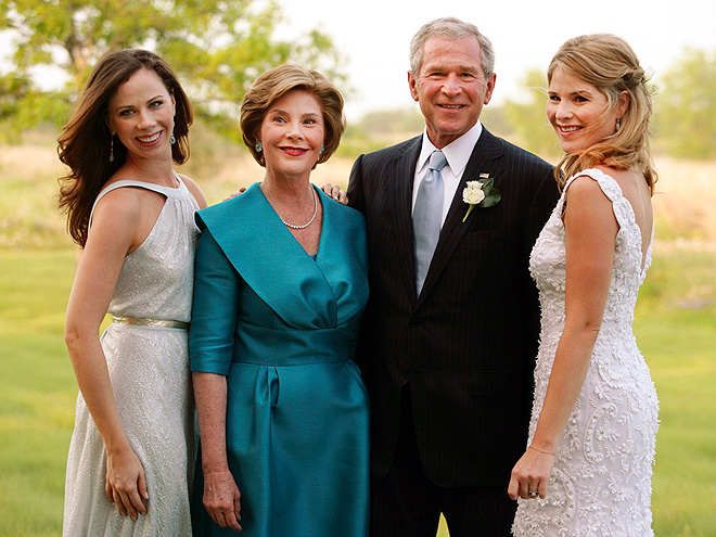Jenna Bush Hager: First Daughter to First-Time Mom
