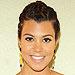Kourtney Kardashian's Edgy, Eclectic Maternity Style