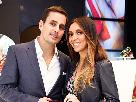 Giuliana and Bill Rancic Indulge in Retail Therapy