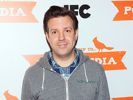 Jason Sudeikis's Burger-Fueled Bro-Down