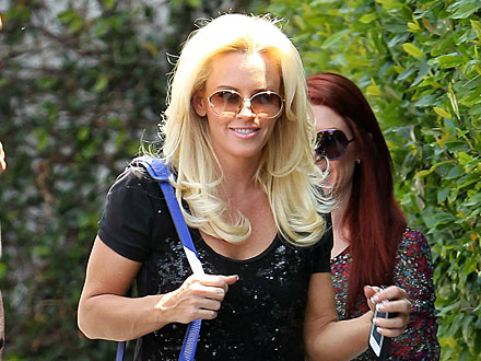 Mothers Day - Jenny McCarthy Talks About How to Celebrate