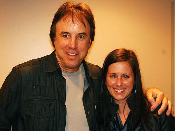From Our Readers: Kevin Nealon Greets Fans After Omaha Stand-Up Gig
