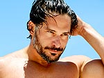 15 Hot Photos of Joe Manganiello | Joe Manganiello