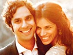 Inside Big Bang Theory Star Kunal Nayyar's Bollywood Wedding | Kunal Nayyar