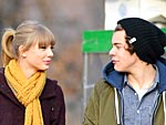 Taylor Swift's Guide to Love in 5 Clicks | Chord Overstreet, Cory Monteith, Taylor Lautner, Taylor Swift