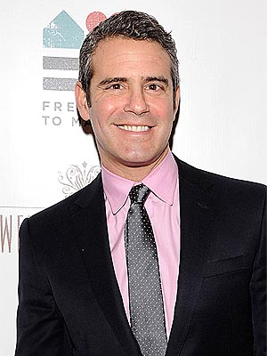 Would You Watch Andy Cohen's I Slept with a Celebrity?