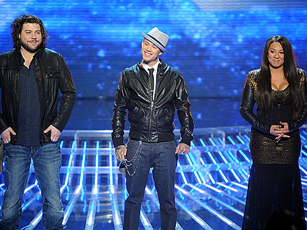 X Factor Winner: Melanie Amaro, Chris Rene or Josh Krajcik?
