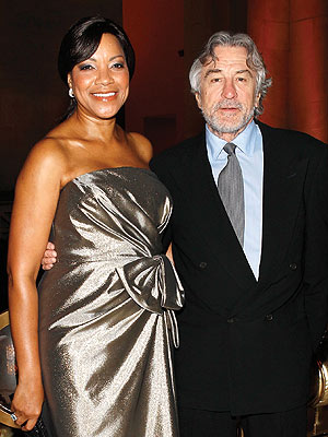 Robert De Niro Baby Girl Born via Surrogate