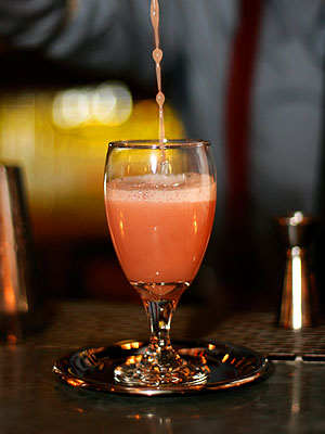 New Year's Eve Cocktails: Non-Champagne Options