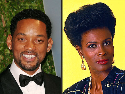 Will Smith, Janet Hubert Feud Rekindled