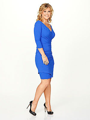Biggest Loser: Alison Sweeney Blogs About Bethany Hamilton