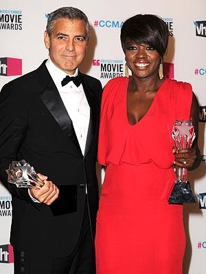 Critics Choice Awards 2012