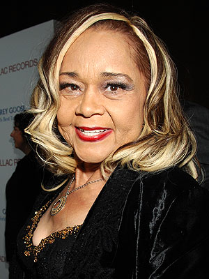 Etta James Dies of Leukemia at 73