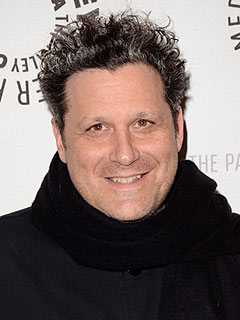 Isaac Mizrahi on Marriage: 'I Recommend It' | Isaac Mizrahi