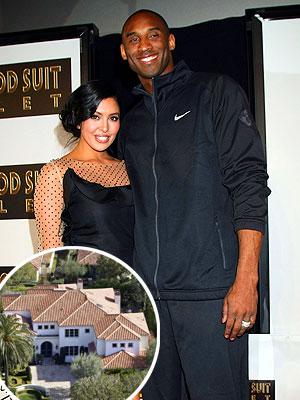 Kobe Bryant, Vanessa Bryant Reaching Settlement