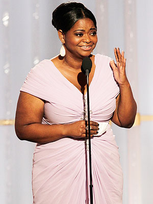 Oscar Nominations 2012: Octavia Spencer Reacts to Nod