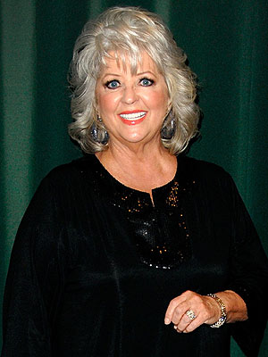 Paula Deen Not Changing Diet After Type 2 Diabetes News