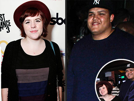 Isabella Cruise's Boyfriend Is Eddie Frencher