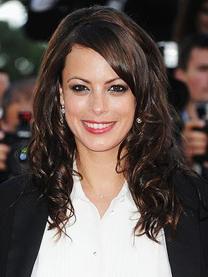 Oscar Nominations 2012: Berenice Bejo Reacts to Best Supporting Actress Nod
