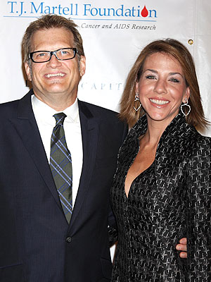 Drew Carey Ends Engagement with Nicole Jaracz