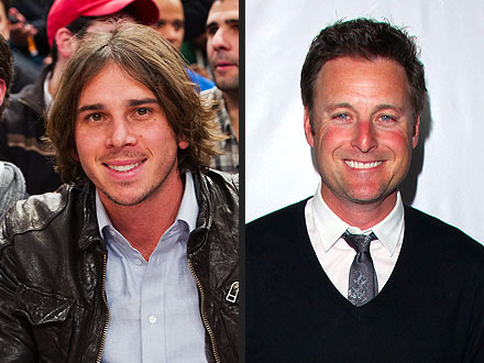 The Bachelor: Chris Harrison Steps In to Prevent Ben Flajnik Drama