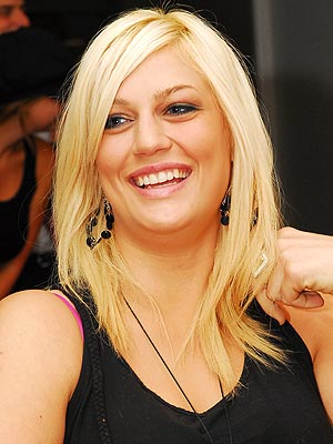 Leslie Carter, Aaron Carter's Sister, Was Depressed, On Drugs