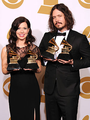 The Civil Wars Joy Williams Pregnant