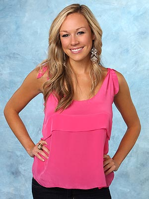 The Bachelor's Emily: Ben Was 'Sold On' Someone Else