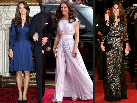Madam Tussauds to Unveil Four Kate Middleton, Duchess of Cambridge Figures