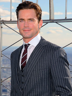 Matt Bomer Comes Out as Gay