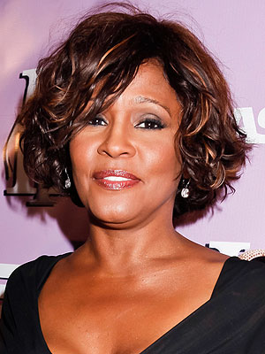 Whitney Houston Death: Newark, New Jersey, Funeral