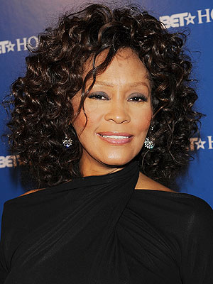 Whitney Houston Death: Music Industry Pays Tribute