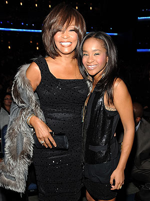 Whitney Houston Dies - Daughter Had a 'Complete Breakdown'