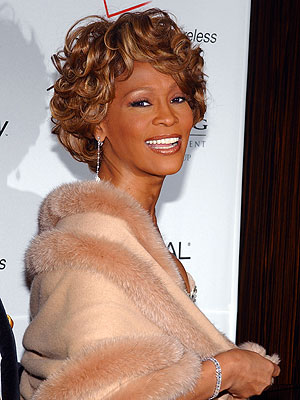 Whitney Houston Dies - Her Final Days Marked by Erratic Behavior